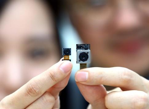 LG tiết lộ thêm về Camera trên LG G4 - sáng hơn 80%