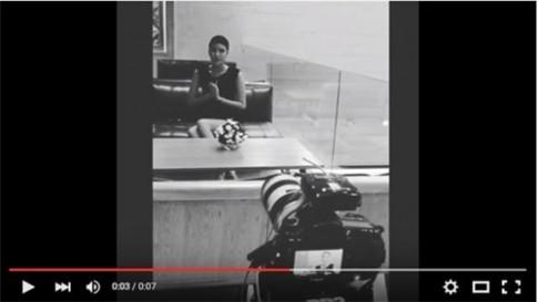 Lộ clip chứng minh Lan Khuê trở thành giám khảo The Face?