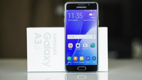 Loạt smartphone 2 sim tầm 5 triệu đồng mới về Việt Nam