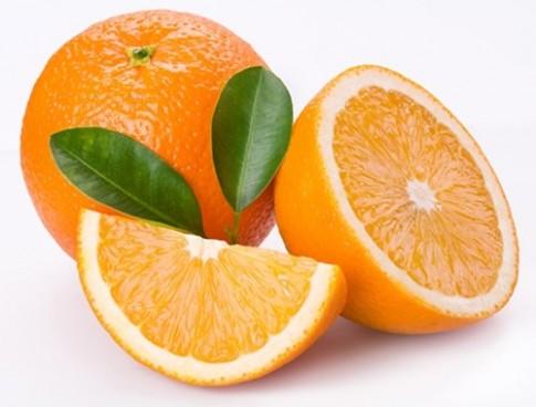 Lợi ích bất ngờ từ việc đặt quả cam trên đầu giường ngủ