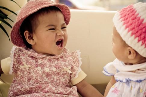 Lời khuyên khi trẻ chậm nói