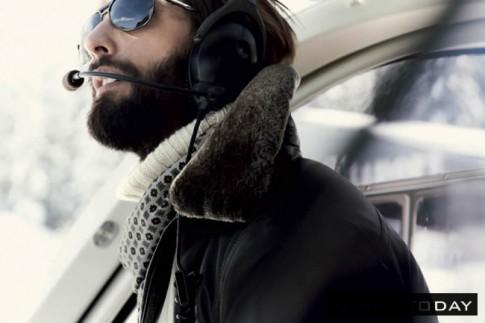 Lookbook thời trang nam thu đông 2013 của Pal Zileri