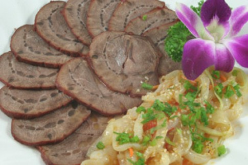 Lủ mỳ trong ẩm thực Hong Kong