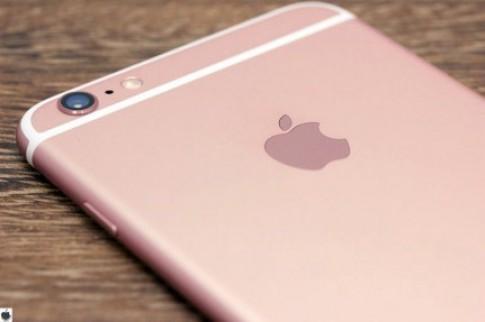 Lược sử tin đồn iPhone 6S