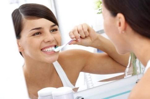 Lười đánh răng có thể bị mất trí nhớ