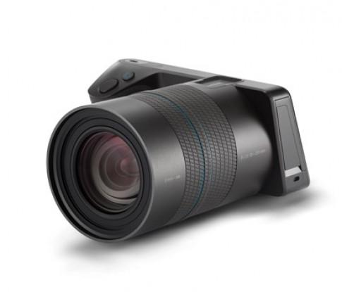 Lytro giới thiệu máy ảnh trường sáng Illum
