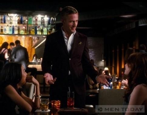 "Mac dep nhu Ryan Gosling trong ""Crazy, Stupid, Love"""
