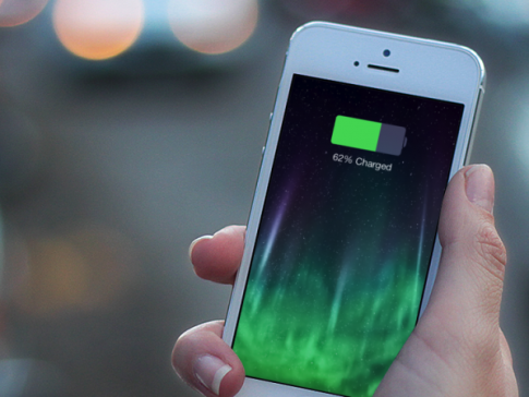 Mách bạn 9 cách kéo dài thời lượng pin iPhone khi đi chơi xa
