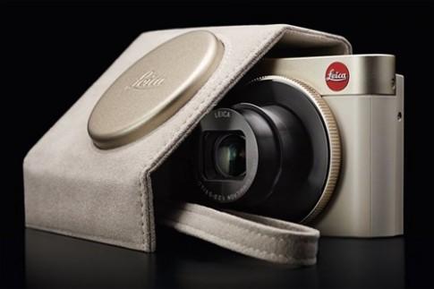 Máy ảnh cao cấp Leica C do Audi thiết kế trình làng
