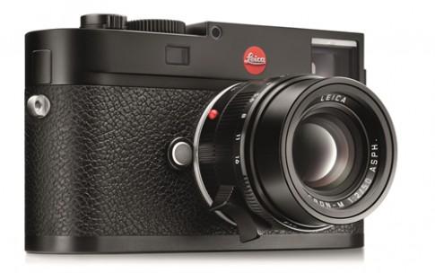 Máy ảnh cao cấp Leica M có phiên bản 'giá rẻ'