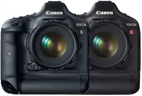 Máy ảnh cao cấp nhất của Canon gặp vấn đề khi chụp dưới 0 độ C