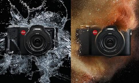 Máy ảnh chống nước đầu tiên của Leica giá từ 3.000 USD