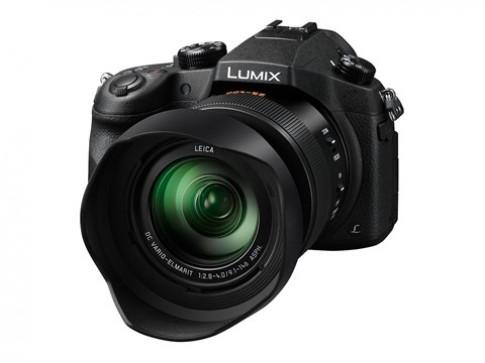 Máy ảnh compact đầu tiên có thể quay video 4K