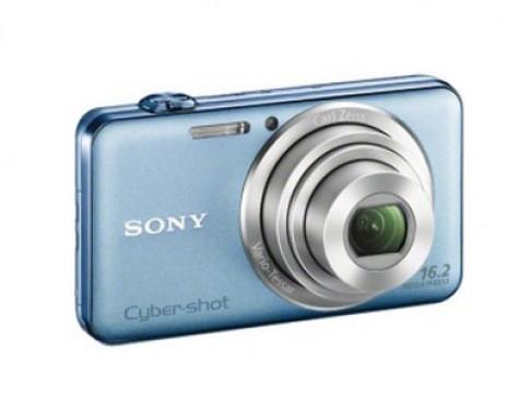 Máy ảnh Cyber-shot WX50 với khả năng xóa phông