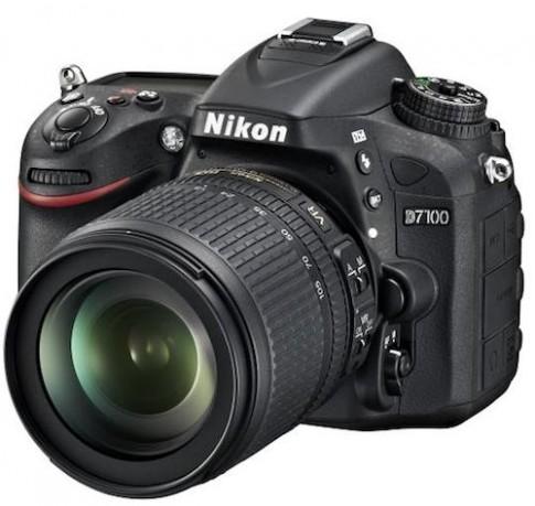 Máy ảnh DSLR nổi bật năm 2013