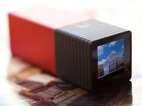 Máy ảnh Lytro đã có thể chụp ảnh 3D