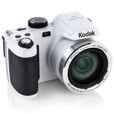 Máy ảnh siêu zoom mới Astro Zoom AZ361 của Kodak