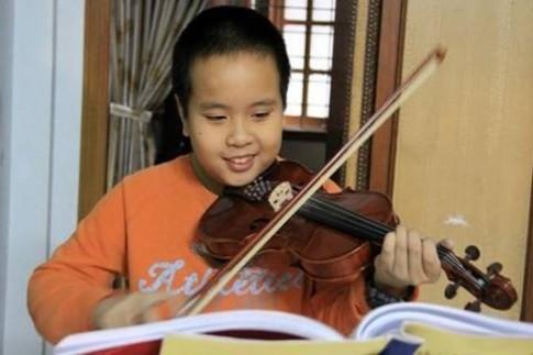Mẹ Đỗ Nhật Nam bày trò giúp con chơi thông minh khi ở nhà ngày lạnh