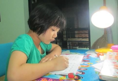 Mẹo giúp con hứng thú trong học tập
