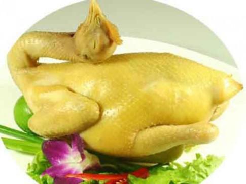 Mẹo hầm thịt gà, vịt chóng nhừ