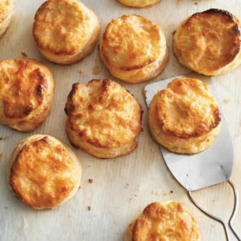 Mẹo nướng bánh quy ngon của đầu bếp Mỹ nổi tiếng