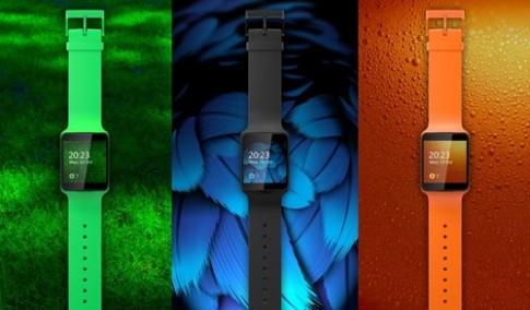 Microsoft Moonraker sẽ là smartwatch cuối cùng trước khi Nokia ra đi?