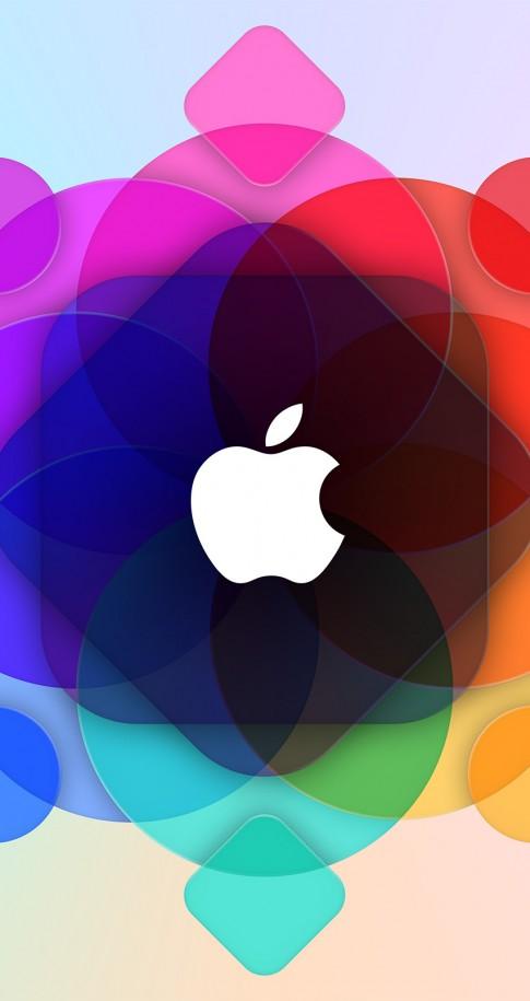 Mời tải về wallpaper WWDC 2015 của Apple cho iPhone, iPad, iMac
