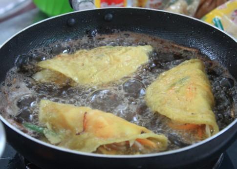 Món ngon vùng miền tại liên hoan ẩm thực phương Nam