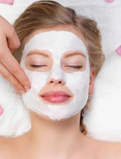 Mùa cưới:4 loại mặt nạ chăm sóc da hiệu quả cho cô dâu trước ngày cưới