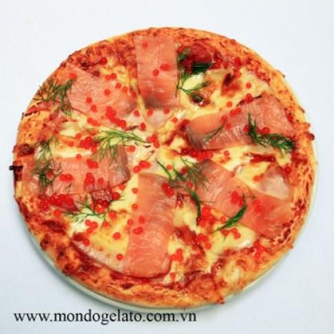 Mùa đông không lạnh với Pizza Italy