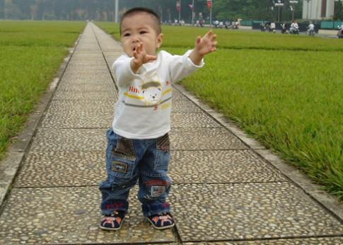 Muốn con thành đạt, hãy đào tạo bé thành người mạnh mẽ