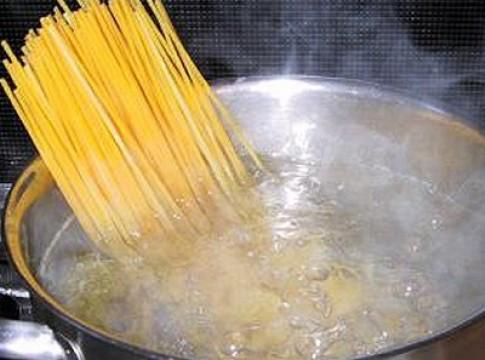 Mỳ trộn rau củ