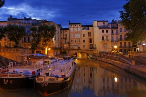 """Narbonne: khu nghỉ mát """"bí mật"""" của nước Pháp"""