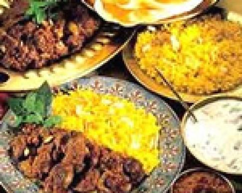 Nét lạ trong ẩm thực Ấn Độ
