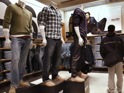 Ngành bán lẻ Mỹ đang dần suy giảm
