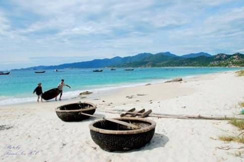 """Ngất ngây với vẻ đẹp của 3 hòn đảo """"đỉnh"""" nhất 2014"""
