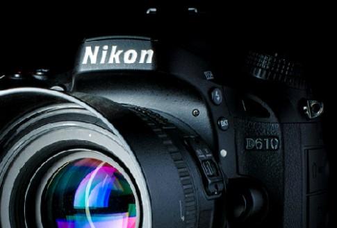 Người dùng Nikon D600 bị lỗi được đổi sang D610