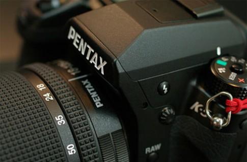 Người dùng Pentax hài lòng hơn Canon và Nikon