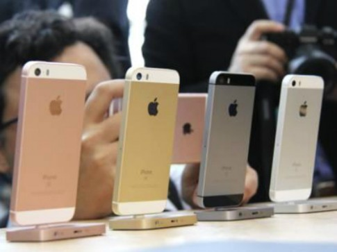 Người Việt không thích iPhone SE
