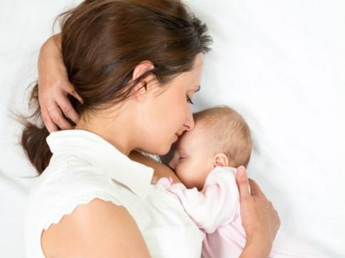 Nguyên nhân làm giảm lượng sữa mẹ