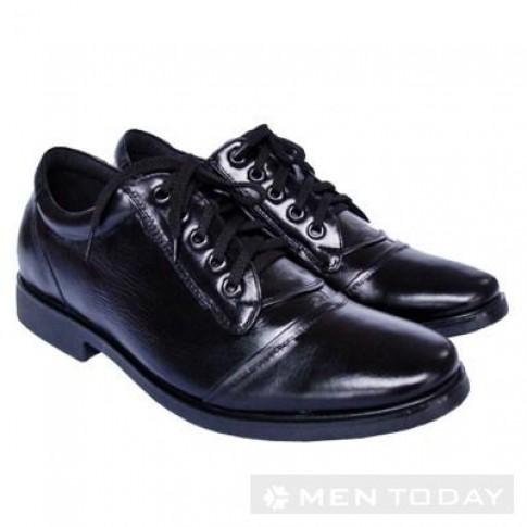 Nguyên tắc chọn giày cho quý ông