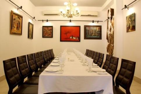 Nhà hàng Ngọc Sương kỷ niệm sinh nhật 57 năm