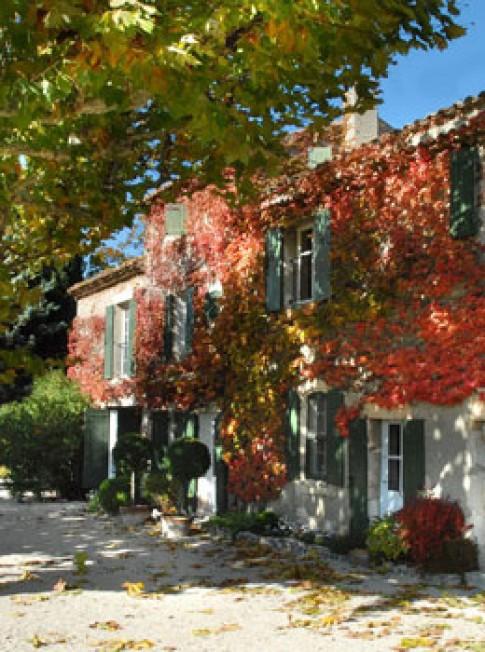 Nhà mới của cặp Jolie-Pitt ở Pháp