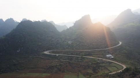 Nhắc đến Hà Giang không thể bỏ qua đèo Mã Pí Lèng – Đệ nhất hùng quan