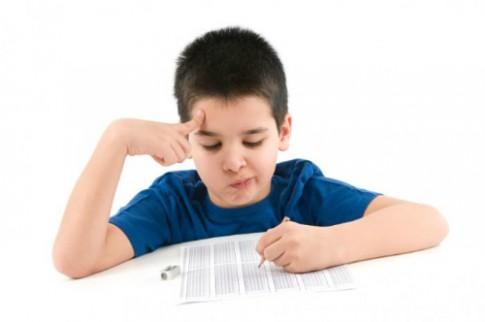Nhận biết trẻ thông minh chỉ bằng một quả nho