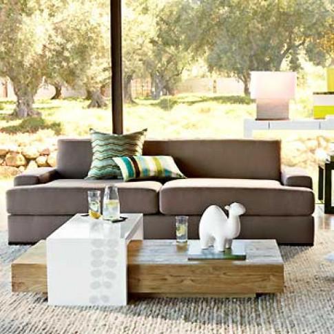 Những bộ sofa cho diện tích hẹp