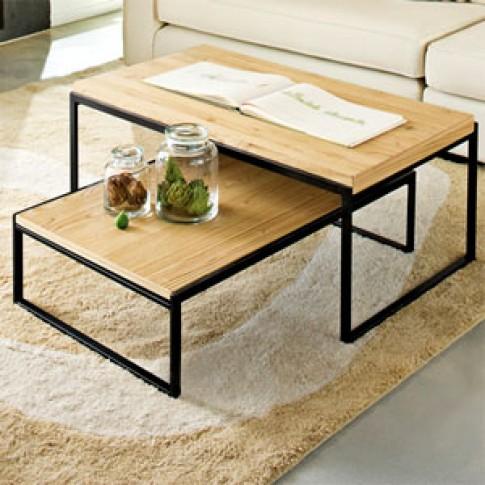 Những chiếc bàn 'siêu đơn giản'