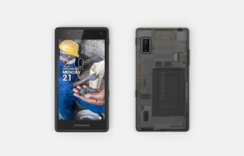 Những chiếc smartphone của tương lai trông sẽ như thế nào?