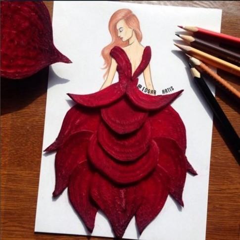 """Những chiếc váy khiến bạn sẽ tin """"không gì là không thể""""!"""