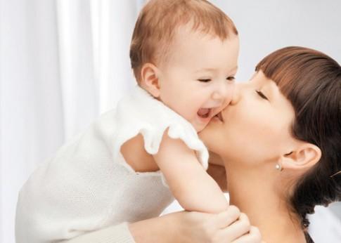 Những con số thú vị về hệ tiêu hóa của trẻ